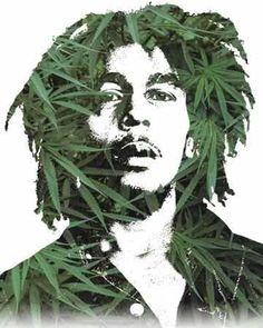 La familia de Bob Marley acaba de dar un gran paso como empresarios, prestarle el apellido a la primer marca de marihuana
