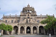 The UNESCO Heritage Site in Guadalajara - Review of Instituto Cultural Cabanas, Guadalajara, Mexico - TripAdvisor