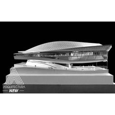 """""""Arquitectura modelo /  model architecture / #arquitecturanew"""""""