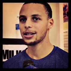 Following todays practice, we caught up with Stephen Curry, Klay Thompson, Coach Jackson and more. See what they had to say about tomorrows Game 4 matinee by visiting Warriors Playoff Central: http://www.nba.com/warriors/playoffs/2013#videos