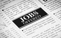 With a nationwide unemployment rate of many Americans can't find work. Despite this, million jobs in the U. Real Estate Jobs, Company Secretary, Job Website, Student Travel, Job Portal, Find Work, Job Opening, Job Description, Get The Job