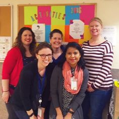 Last week CHPW partnered with the #YWCA Angeline's Women's Center for a Valentine's Day-themed party! Angeline's is a safe haven offering services to homeless women in need.  Their Day Center is a place to enjoy a meal, do laundry, shower, store belongings, and receive services that can connect women to necessary resources such as counseling, health care and housing. CHPW employees brought lots of baking and craft supplies and then had a great time decorating cookies and making crafts!