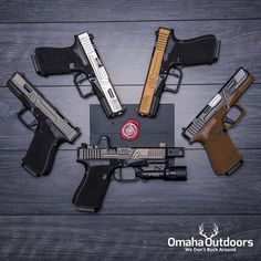 M&p 9mm, Handgun, Firearms, Glock Mods, Agency Arms, Hotel Door, 357 Magnum, Pew Pew, Door Locks