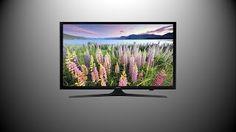 Samsung UN40J5200 40 Inch Smart LED TV Short Review