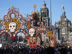 mexico city - Google Search