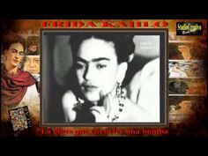 ▶ The Life and Times of Frida Kahlo - Documentary - YouTube