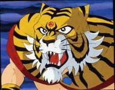 uomo tigre - Cerca con Google