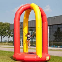 New Inflatable Mobile Bungee Jumpers Walk On Water, Wow Factor, Jumpers, Games, Fun, Fin Fun, Plays, Game, Spelling