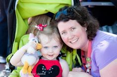 Disney vacation photo tips. {How to photograph your vacation} Get in the picture!