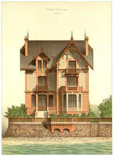 викторианский стиль дома: 22 тыс изображений найдено в Яндекс.Картинках