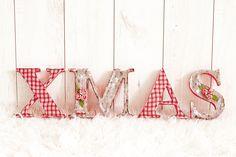XMAS  karácsonyi felirat, egyedi beltéri dekorációs elem, Dekoráció, Karácsonyi, adventi apróságok, Karácsonyi dekoráció, Ünnepi dekoráció, Meska