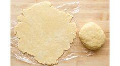 Fool-Proof Pie Crust For Homemade Chicken Pot Pie & More!