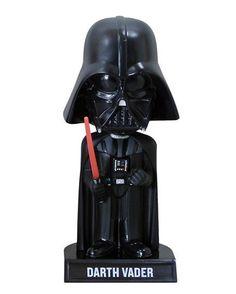 Star Wars Darth Vader Wackelkopf FigurSammelfigur #StarWars #StarWarsCollectibles #DarthVader