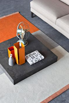 Powiew świeżej energii  #modern #style #table #furniture #from #italy