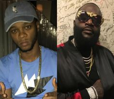 Is Papoose Signed To Maybach Music Group? http://www.vibe.com/2017/05/is-papoose-the-newest-member-of-mmg/?utm_campaign=crowdfire&utm_content=crowdfire&utm_medium=social&utm_source=pinterest