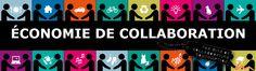 Redéfinir la vraie collaboration et l'économie de partage s'opère dans un changement complet de mentalité, et d'une attitude totalement ouverte sur le monde qui nous entoure. Dans l'esprit de donne...