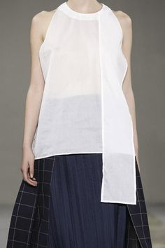 1205 Ready To Wear Spring Summer 2015 London