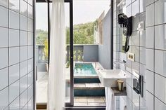 Hotel Brummell (Barcelona, Spain)You can easily lose yourself in the beautiful winding streets of Barcelona, but Hotel Brummell is a place you'll be happy to find. The hotel's 'tropical modernism' is inspired by Sri Lankan architect Geoffrey Bawa, with lush plants, clean lines, and rich...