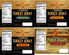Can't decide what to flavor to choose? Get them all. NATURAL TURKEY JERKY COMBO 24CT CASE made it easy. Includes: Turkey Jerky - 8 3.25 Bags Original Flavor, Turkey Jerky - 8 3.25 Bags Teriyaki Flavor, Turkey Jerky - 8 3.25 Bags BBQ Flavor, Turkey Raised Without Added Hormones, No Preservatives, No Added MSG, NO Nitrite, NO Erythorbate, NO Artificial Ingredients, Only Minimally Processed ---> http://huberclan07.jerkydirect.com/?page=prod&ID=113&pageaction=3&prodcat=1