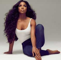 This is the most stunning photo of Kelly Rowland