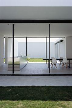 Photographers Weekendhouse | General Design | Sanbu District, Chiba Prefecture, Japan