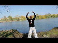 Fa állás Chi kung - YouTube Gym Men, Youtube, Youtubers, Youtube Movies