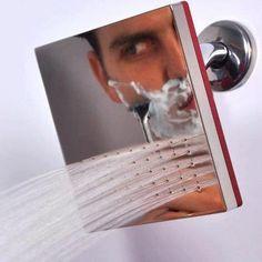 Mirror Showerhead