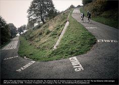 Muro di Sormano - Lombardia, Italy