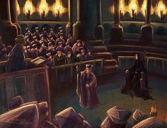 Trial by AnastasiaMantihora on DeviantArt Harry Potter Comics, Harry Potter Artwork, Harry Potter Merchandise, Harry Potter Books, Harry Potter Fandom, Harry Potter World, Professor Severus Snape, Harry Potter Severus Snape, Severus Rogue