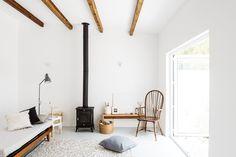 Casa Pequena, Lisbon, 2016 - Arkstudio