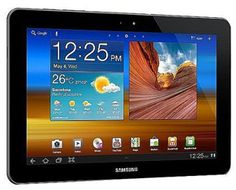 Apple posts $2.6 million bond to ban Samsung Galaxy Tab 10.1 | grepScience.com