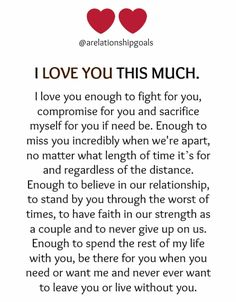 I love you so much love quotes and sayings - love quotes .- Ich liebe dich so sehr Liebeszitate und Sprüche – Liebeszitate und Sprüche -… I love you so much love quotes and sayings – love quotes and sayings – very true – - Cute Love Quotes, Valentine Love Quotes, Love Quotes And Saying, Soulmate Love Quotes, Inspirational Quotes About Love, Romantic Love Quotes, Love Yourself Quotes, I Love You So Much Quotes, Love You This Much