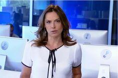 Claudia Barthel veste: Blusa Amissima Pb