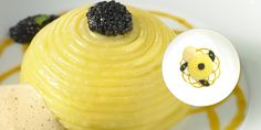 Taillevent is a Michelin award-winning French restaurant.
