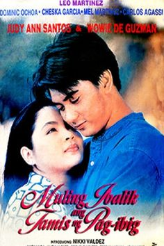 Watch Muling Ibalik Ang Tamis Ng Pag-ibig Full Movie Online