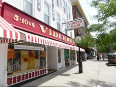 Travel   New York   5 & 10 Store   Vintage   Nostalgia   Shopping   Attractions