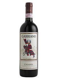 Castello di Gabbiano Chianti 2010 @ Judith Land