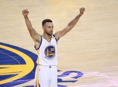 Stephen Curry Los Angeles Golden State  Warriors