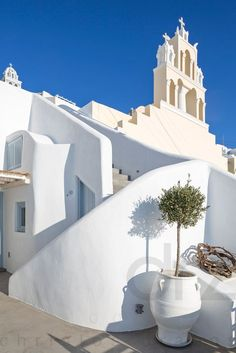 .cycladic architecture