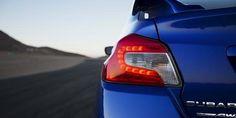 2015 Subaru WRX gets bump in hp why not 2015 WRX STI?