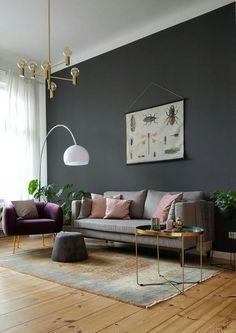 7 Interior Design Ideas for Small Apartment | Pinterest | Small ...