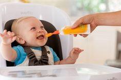 Homemade Baby Food - Fruit