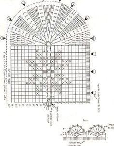 TAPIS-ALFOMBRA-CROCHET (50) Crochet Placemat Patterns, Crochet Doily Rug, Crochet Table Runner Pattern, Crochet Carpet, Crochet Home, Thread Crochet, Love Crochet, Filet Crochet, Crochet Lace Collar