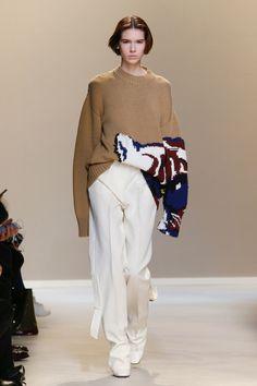 Неделя моды в Милане  Krizia (Интернет-журнал ETODAY) Подиумная Мода, Модный 231431a658f