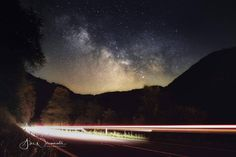 Crossroads #crossroads #road #drivingaround #sigmalens  #sigmaspringvibes #nikond500photography #lighttrailphotography #nighttrip #dravavalley #milkywaychasers #milkyway #upanddown #topphotoslovenia @sigmaslovenija @nikoneurope Light Trail Photography, Sigma Lenses, Nikon D500, Top Photo, Milky Way, Slovenia, Ale, Northern Lights, Night