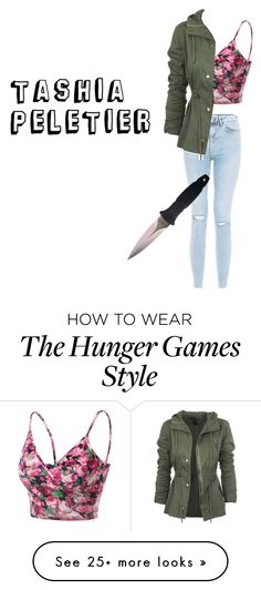 """Untitled #834"" by taylorr143 on Polyvore featuring Doublju"