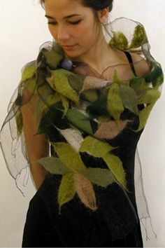 Alarte Silks nuno_catalog  I have one similar that I have literally worn out! I loved it!
