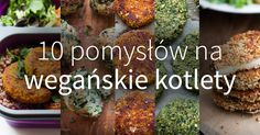 Roślinne kotlety królują codziennie natalerzach samych wegan, wegetarian, aletak naprawdę wszystkich! Mogą służyć jako wsad doporządnego burgera, aletakże jako towarzystwo dla klasycznych ziemniaków isurówki. Zobacz aż 10 propozycji namoje ulubione inajlepsze wegańskie kotlety! Zebrałem wtym… Read More