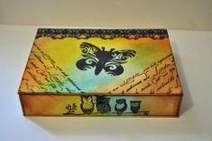 box tut (hebrew)  הדרכה מקסימה של טל מרום
