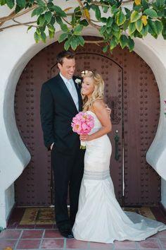 Happy Anniversary! ~ Amy  Coleman, Casa Romantica San Clemente, Luminaire Images, A Good Affair Wedding & Event Production